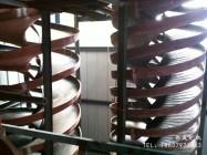 石城县伟成矿山设备有限责任公司-L-600螺旋溜槽